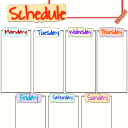 freetoedit study hoctap timetable schedule