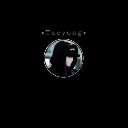 taeyong taeyongedit taeyongfanart taeyongwallpaper nctedit