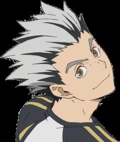 haikyuu haikyuuedit bokuto volleyball anime freetoedit