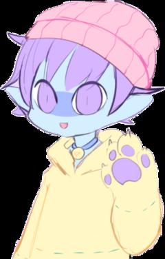 kittyboy catclaw pastel pastelboy cat freetoedit