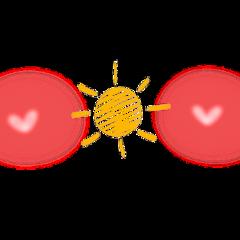 sun sol taehyung v bts freetoedit