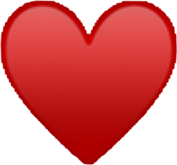 red heart trending foryou foryoupage freetoedit