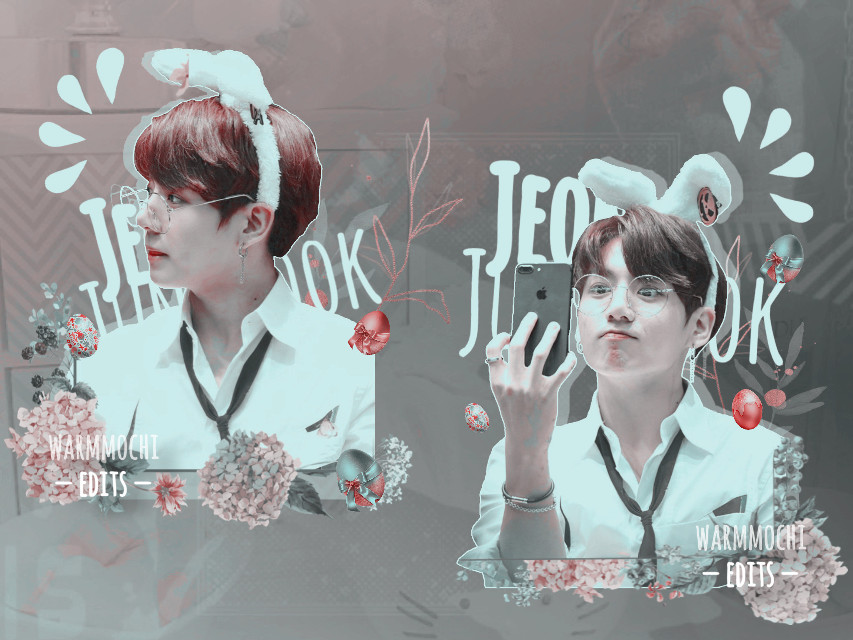 Happy Easter! 🐣💕 — Jungkook edit — I hope you like it ❤️  Thank you so much for the 27 k followers 🥺🥺💜  #bts #btsedit #btsjungkook #btsjungkookedit #jeonjungguk #jeonjungkookedit #happyeaster #happyeasterday