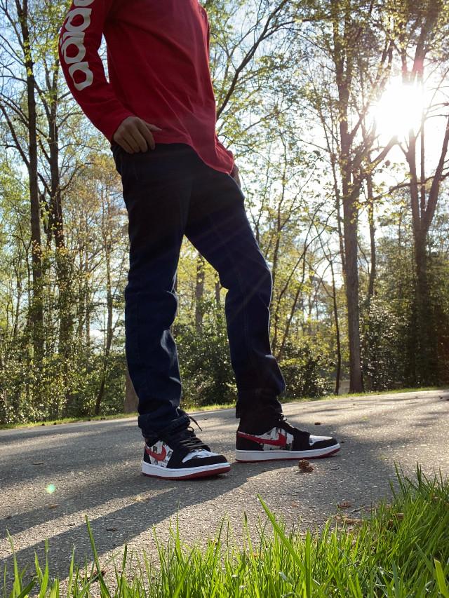 """Air Jordan 1 """"Air Times"""" #airjordan #airjordan1 #jordan #sneaker #sneakerheads #fashon #jordan1 #jordanshoes #adidas #levis #jeans #adidaslogo #freetoedit"""