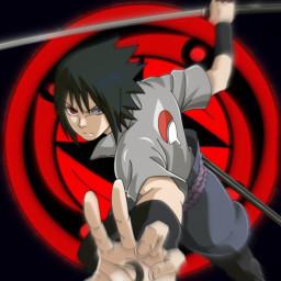 freetoedit sasuke sasukehuchiha sasuke_uchiha naruto