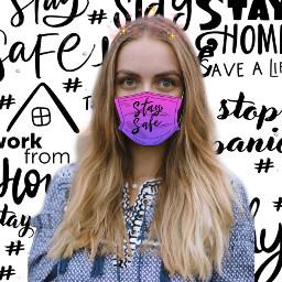 freetoedit stayhomestaysafe masktogether wearamask ecmasktogether
