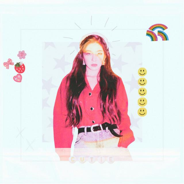 Simple Irene edit 🌼❤️ #redvelvet #redvelvetirene #redvelvetkpop #redvelvetedit #redvelvetedits #irene #irene_redvelvet #ireneredvelvet #irenerv #irenebae #ireneedit #baejoohyun #baejuhyun #kpop #edit #edits #graphic #graphics #simple