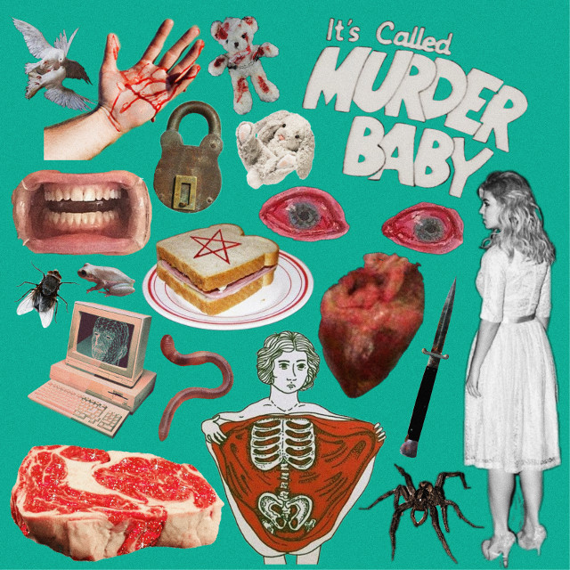 cw gore, blood #vintage #moodboard #horror #retro #niche #aesthetic #vintageaesthetic #gore #blood #mood #pngs  #freetoedit