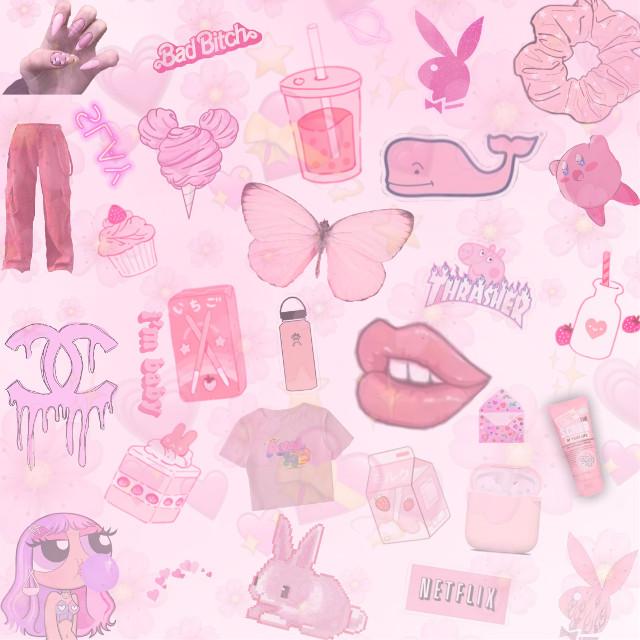 #pink #picsartedit