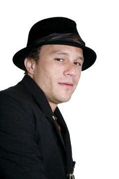 heathledger restinpeace rip love actor freetoedit