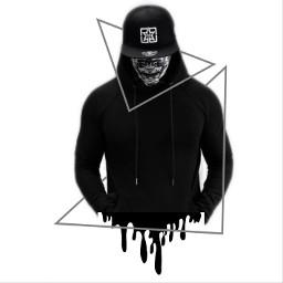 freetoedit hoodie dripping
