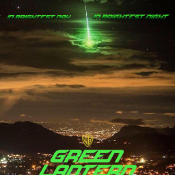 greenlantern meteor india fanart comics dccomics freetoedit