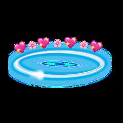 crown heartcrown angel emojicrown emoji freetoedit