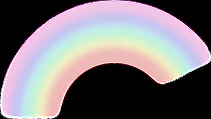 aesthetic rainbow nature egirl y2k freetoedit