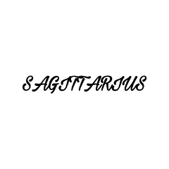 zodiacsign sagittarius freetoedit