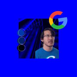 googleplier googleplieredit blue blueaesthetic google freetoedit