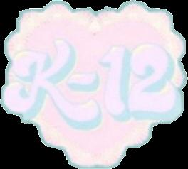 k k12 melaniemartinez crybaby freetoedit
