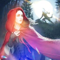 freetoedit redridinghood girl woman cloak