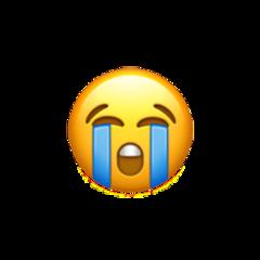 freetoedit emojiiphone emoji remix sad
