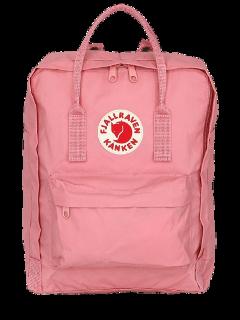 kanken backpack pink fashion accessories freetoedit