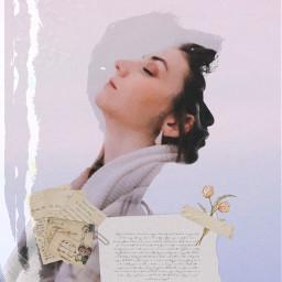 freetoedit paper stensil handwriting flower srctextoverlay textoverlay