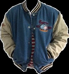 freetoedit niche boy jacket clothes