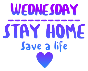 wednesday stayhome staysafe stayinspired quotes freetoedit ftestickers