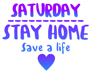 saturday stayhome staysafe stayinspired quotes freetoedit ftestickers