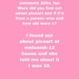 melaniek melanie_billie_fan replying