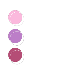pink purple pastel pallette pallete freetoedit
