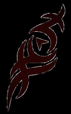 tattoo devil ink design red freetoedit