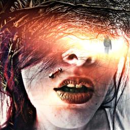 freetoedit doubleexposure picsart madewithpicsart myeditoffreetoedit