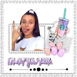 freetoedit emmachamberlain edit purple pink