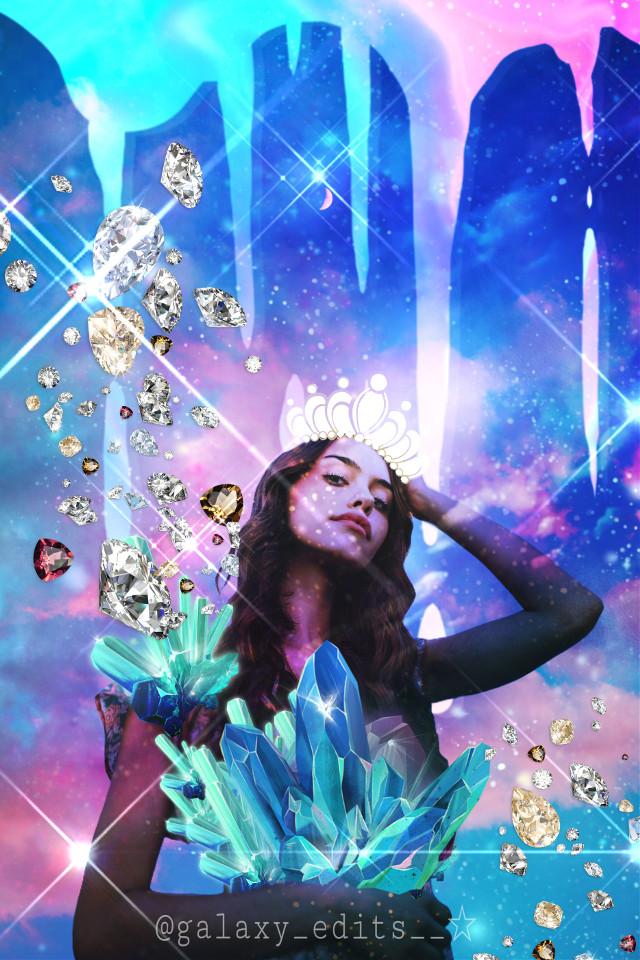 #freetoedit#diamond#papicks#glitter#girl#women#remixit#myedit @picsart💎 @freetoedit💎