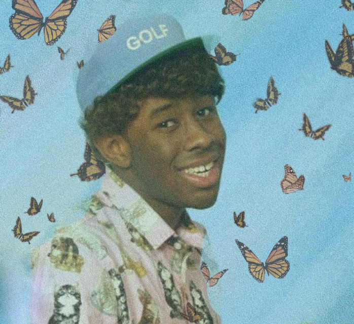 #freetoedit #tylerthecreator #wolf