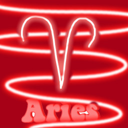 aries zodiacsigns zodiacsignstickers freetoedit