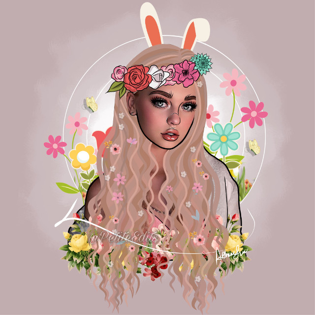 💐 Loren 💐 (Entry)  …   𝒩𝑜𝓉𝑒𝓈  Ello everyone! This is a spring themed contest entry for Joy~ @joys_art @bxbybils #bxbyjoyspringcontest  Hope you like it! 🤪 (I hope there's enough spring in it 🤣) I actually spent quite a long time on this—   …    『 𝒯𝒽𝑒𝓂𝑒 🐰💐  』  ≪ 𝒜𝓅𝓅𝓈: Adobe Draw, Adobe Sketch, PicsArt  ≫   …    𝒯𝒶𝑔𝓈   @twilightoutlines @pastel_outliness @lexi_19 @pupdingolo @starling_outlines @bored__outlines @arts_bloggers @gxddessoutlines_ @joys_art @just_outline_edits @izzles1258xox @_mrght_ @stormiioutlines @domcaart @shootingstaroutline @out_lineedit @popiota @_the_outline_ @-lcvely @outlinesxdrew @varunoutlines @raewsueshii_outlines @moonstaroutline @axesthetic_outlines @saaniiiii @kittqn @dardarc82    Comment 🐺 if you are an outliner and want to be added  Comment ❌ if you want to leave the list  Comment 🐱 if you changed your username   …   #outline #outlines #pretty #beautiful #cute #lineart #petiteedits #freetoedit #art #outlineart #digitalart #loren #lorengray #lorenbeech #lorengrayoutline #lorenoutline #aesthetic #pinkaesthetic #spring #flowers #bunny #easter #easterbunny #sparkles   …   𝒴𝑜𝓊 𝒽𝒶𝓋𝑒 𝓇𝑒𝒶𝒸𝒽𝑒𝒹 𝓉𝒽𝑒 𝑒𝓃𝒹 𝑜𝒻 𝓉𝒽𝑒 𝒹𝑒𝓈𝒸𝓇𝒾𝓅𝓉𝒾𝑜𝓃. 𝐹𝑜𝓁𝓁𝑜𝓌 @petiteedits 𝒻𝑜𝓇 𝓂𝑜𝓇𝑒 𝑜𝓊𝓉𝓁𝒾𝓃𝑒𝓈   ...