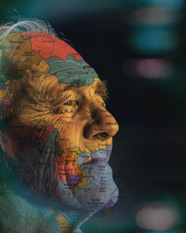 #freetoedit  #oldman #grandfather