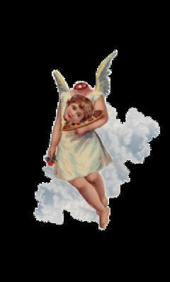 freetoedit angel melek bulut cloud