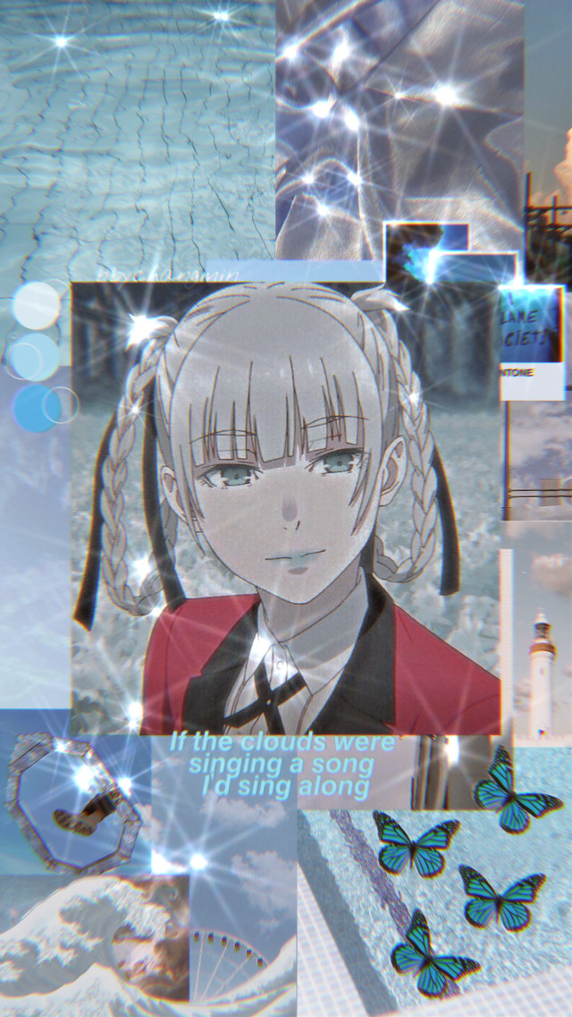 """🦋 Kakegurui —— Hai luvs!! ~ I only watched the 1st season of this show bc I didn't really like it. —— """"Gambling doesn't get them anything,they only lose something."""" ~ Kirari Momobami —— Song recommendation: I'm Your Joker ~ In2it —— tags; #anime #animeedit #animeaesthetic #aesthetic #edit #kirari #kirarimomobami #kakegurui #kakeguruimanga #wallpaper"""