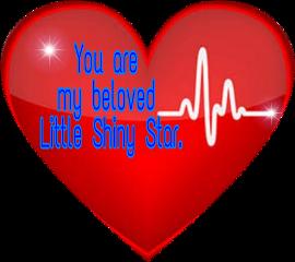 bunia0914 frendship happines star heart freetoedit