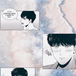freetoedit bjalex yaoi shonenai anime