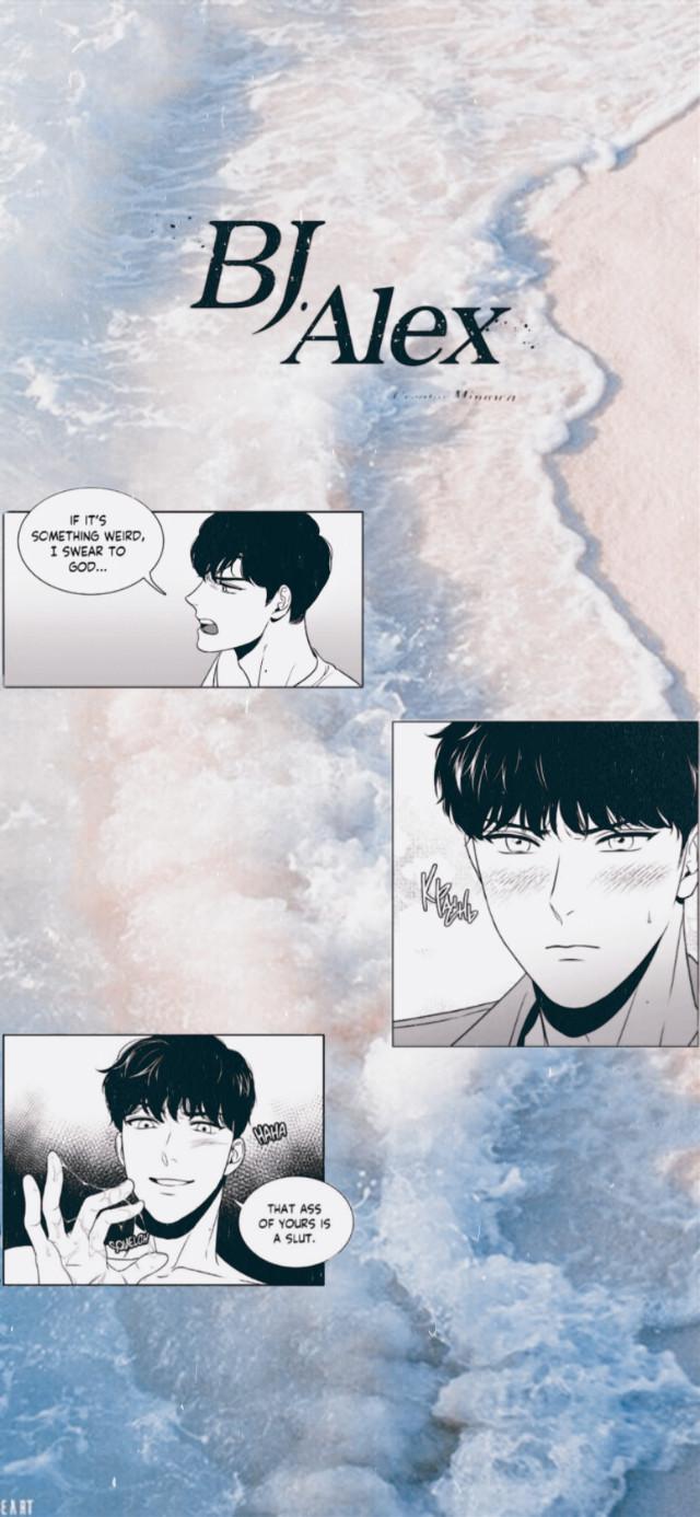 #freetoedit  #bjalex #yaoi #shonenai #anime #animeedit #animeboy #yaoiboys #yaoimanga #manga #mangaboy #mangalove #manhua #manhwa