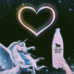 freetoedit unicorn