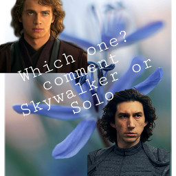 comment anakin kylo freetoedit