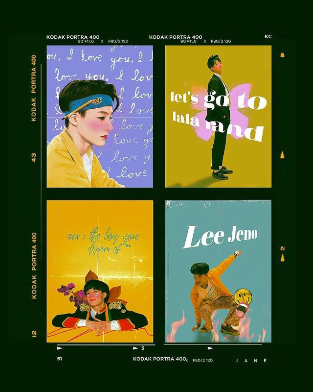 HBD to JENO  tags- [#jeno #leejeno #nctdream #nct #kpop]