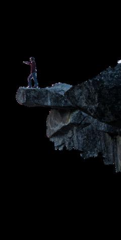 freetoedit cliff boy ftestickers