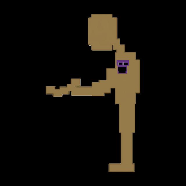 The Slaughter Behind The Man #fnaf #meme #purpleguy #williamafton #themanbehindtheslaughter #freetoedit