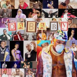 dababy wallpapers lockscreenwallpaper artist rapper freetoedit
