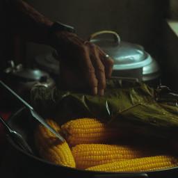 photography foodporn foodphotography corn fujifilm